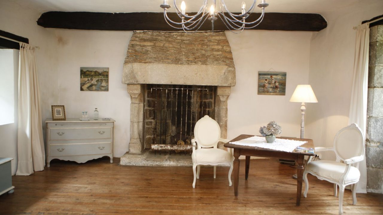 bed and breakfast brittany